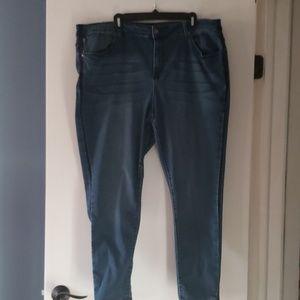 Size 24 Jean's